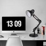 lampe de bureau bois et metal TOP 12 image 2 produit