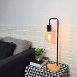 lampe de bureau bois et metal TOP 14 image 3 produit