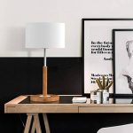 lampe de bureau bois TOP 14 image 4 produit