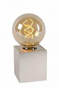 lampe de bureau chrome TOP 10 image 0 produit