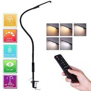 lampe de bureau clip TOP 13 image 0 produit