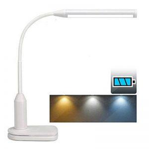 lampe de bureau clip TOP 6 image 0 produit