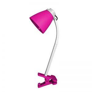 lampe de bureau à clipser TOP 8 image 0 produit