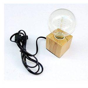 lampe de bureau en bois TOP 4 image 0 produit