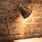 lampe de bureau en cuivre TOP 1 image 1 produit