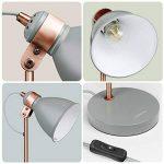 lampe de bureau en cuivre TOP 11 image 2 produit