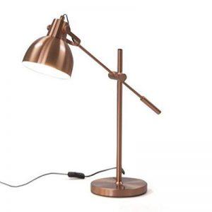 lampe de bureau en cuivre TOP 14 image 0 produit