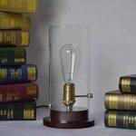 lampe de bureau en cuivre TOP 5 image 4 produit