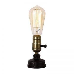 lampe de bureau en metal TOP 8 image 0 produit