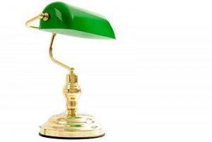 lampe de bureau en verre TOP 6 image 0 produit