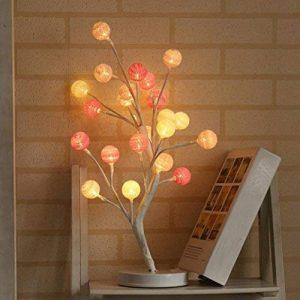 lampe de bureau fille rose TOP 11 image 0 produit