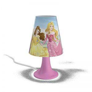 lampe de bureau fille rose TOP 2 image 0 produit