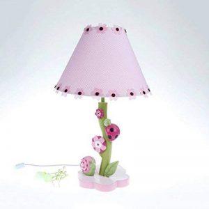 lampe de bureau fille rose TOP 3 image 0 produit