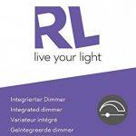 lampe de bureau halogène avec variateur TOP 0 image 4 produit
