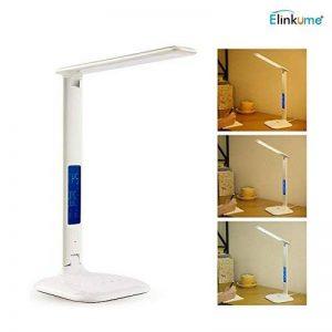 lampe de bureau led avec horloge TOP 6 image 0 produit