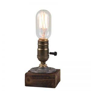 lampe de bureau massive TOP 4 image 0 produit