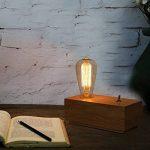 lampe de bureau massive TOP 6 image 3 produit