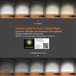 lampe de bureau noire design TOP 10 image 1 produit