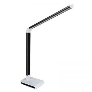 lampe de bureau noire design TOP 2 image 0 produit