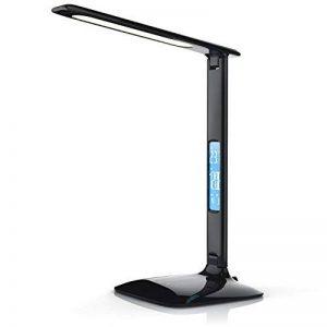 lampe de bureau noire design TOP 4 image 0 produit