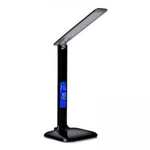 lampe de bureau noire design TOP 5 image 0 produit