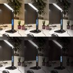 lampe de bureau noire design TOP 5 image 4 produit