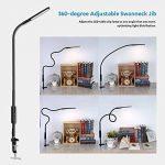 lampe de bureau à pince led TOP 13 image 1 produit