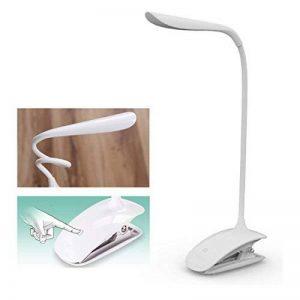 lampe de bureau à pince led TOP 2 image 0 produit