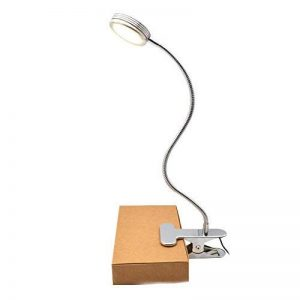 lampe de bureau à pince led TOP 9 image 0 produit