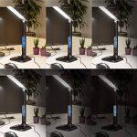 lampe de bureau port usb TOP 8 image 4 produit