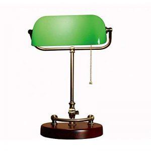 lampe de bureau rétro verte TOP 10 image 0 produit
