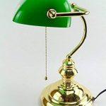 lampe de bureau rétro verte TOP 11 image 1 produit