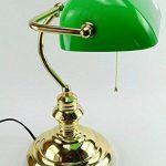 lampe de bureau rétro verte TOP 11 image 2 produit
