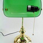 lampe de bureau rétro verte TOP 11 image 3 produit