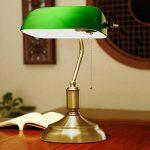 lampe de bureau rétro verte TOP 7 image 2 produit