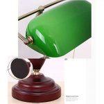 lampe de bureau rétro verte TOP 9 image 4 produit