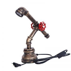 lampe de bureau rustique TOP 12 image 0 produit