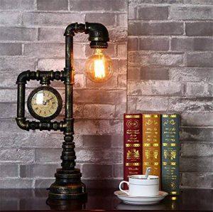 lampe de bureau rustique TOP 8 image 0 produit