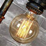lampe de bureau rustique TOP 8 image 4 produit