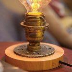 lampe de bureau rustique TOP 9 image 1 produit