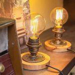 lampe de bureau rustique TOP 9 image 4 produit