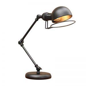 lampe de bureau style TOP 10 image 0 produit