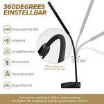 lampe de bureau tactile TOP 10 image 4 produit