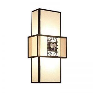 lampe de chevet abat jour rectangulaire TOP 14 image 0 produit