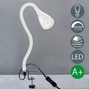 lampe de chevet ampoule TOP 13 image 0 produit