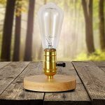 lampe de chevet ampoule TOP 4 image 4 produit