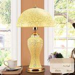 lampe de chevet avec pied en verre TOP 12 image 2 produit