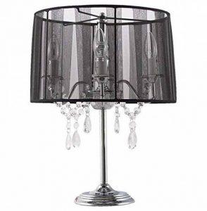 lampe de chevet baroque noir TOP 0 image 0 produit