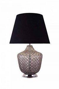 lampe de chevet baroque noir TOP 3 image 0 produit