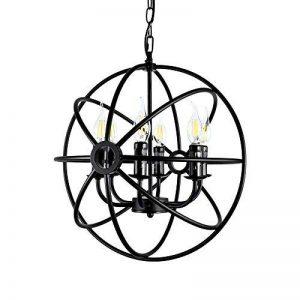 lampe de chevet baroque noir TOP 7 image 0 produit